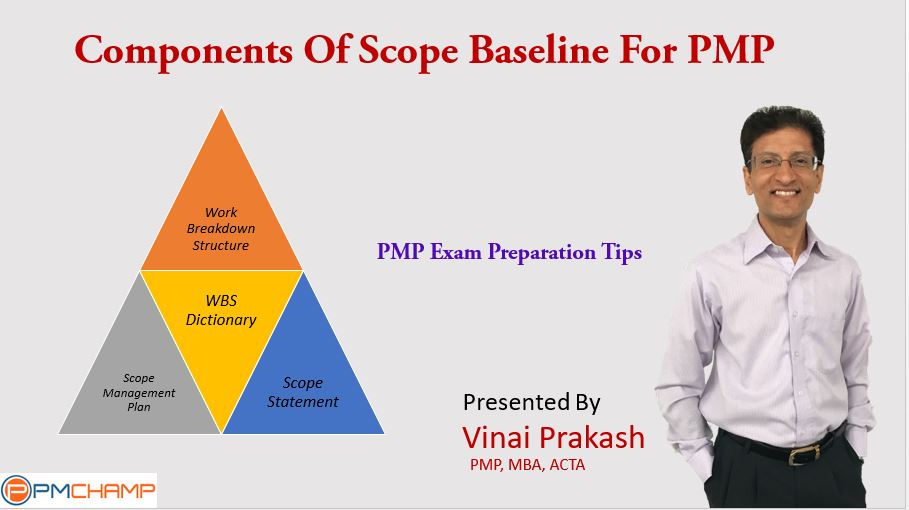 scope baseline Learn how to develop baselines for scoping your projects from jennifer bridges, pmp.