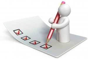 PMP Eligibility Checklist