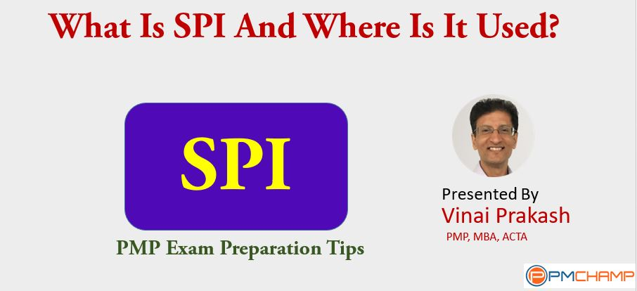 What is SPI and where is it used? – PMChamp