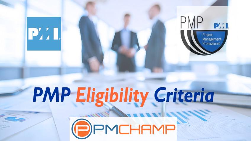 pmp-eligibility-criteria