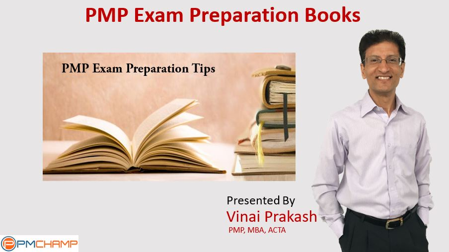Pmp Exam Preparation Books Best Books For Pmp Exam Reviewed By