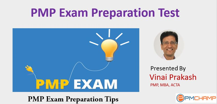 Free Pmp Exam Preparation Test By Pmchamp Pmchamp