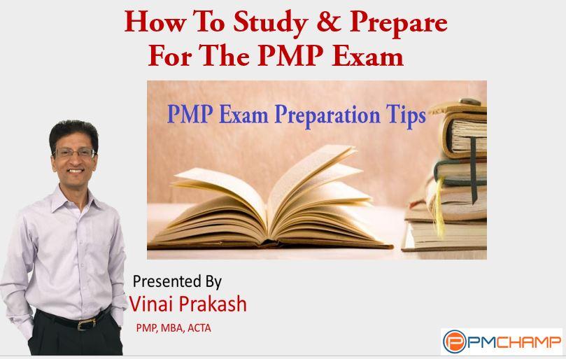 Pmp Exam Tips Pmchamp