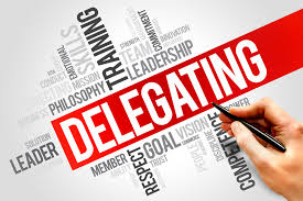 Delegating For Managers