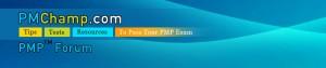 PMP Forum