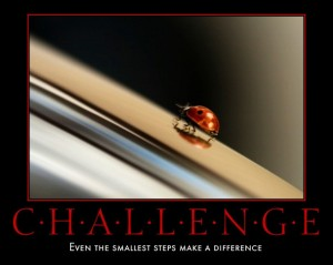 Smallest Step Matters