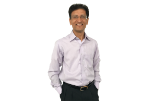 Vinai Prakash, Founder of PMCHAMP PMP TIps Blog