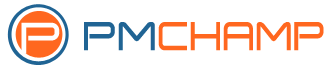 PMCHAMP Logo